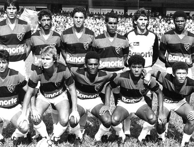 f46c088c95 Campeões do Brasil   Título do Sport em 87 teve disputa de pênalti ...