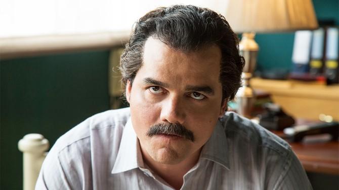 Wagner Moura é Pablo Escobar em Narcos (Foto: Netflix)