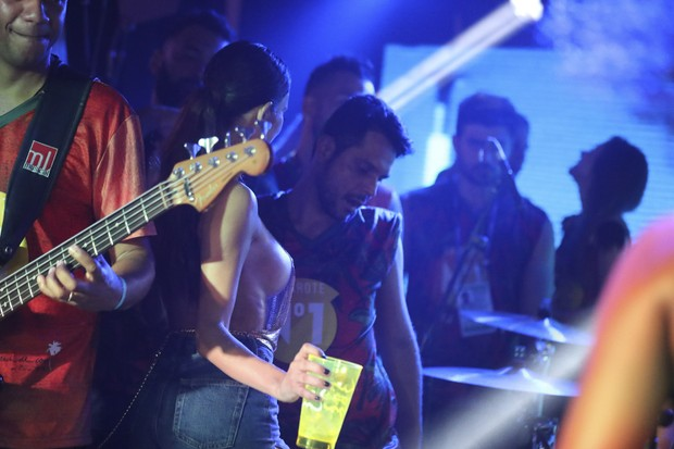Thaila Ayala (Foto: Divulgação/CamaroteN1)