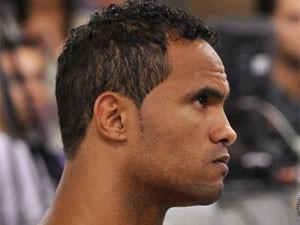 Bruno foi condenado a 22 anos pela morte de Eliza Samudio (Foto: Renata Caldeira / TJMG)