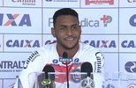 Pela segunda vez, Júnior Brumado é convocado para Seleção Brasileira Sub-20