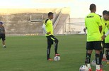 Wanderson vive grande fase no Belo e espera nova chance na partida contra o Atlético