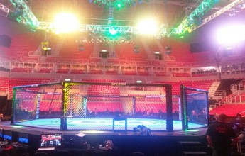 Ultimate faz pré-reserva e trabalha com quatro datas para o UFC Rio