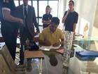 MPF de Sergipe recorre de decisão que libertou ex-prefeito Sukita