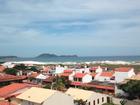 Cabo Frio, RJ, tem sensação térmica de 46º na tarde desta quinta-feira