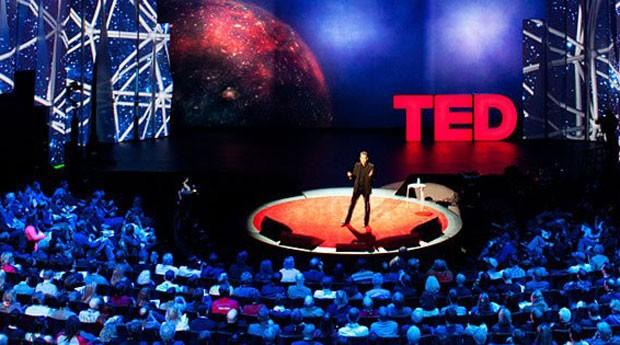 TED (Foto: Reprodução/Facebook)