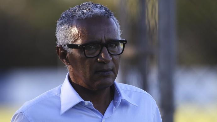 Isaías Tinoco; Cruzeiro (Foto: Washington Alves/Light Press)