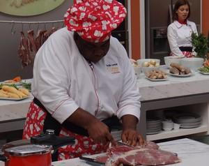 Panela de Pressão: Prova 'Surpresa' - Super Chef Celebridades (Foto: Mais Você/ TV Globo)