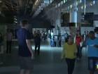 Aeroporto de São Luís retoma operações após 14h de 'apagão'