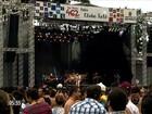 São Paulo faz aniversário e ganha festa do tamanho da cidade