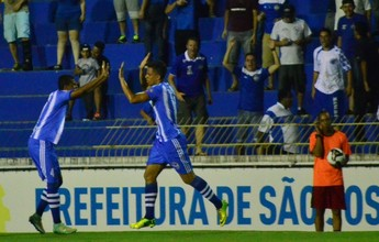 São José não goleava por quatro gols de diferença há cinco anos