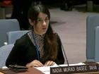 Ex-escrava sexual do Estado Islâmico se torna embaixadora da ONU