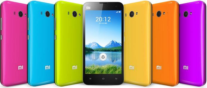 Xiaomi promete chega com tudo ao Brasil (Foto: Divulgação)