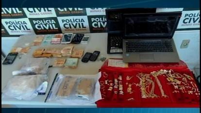Polícia Civil realiza operação no Alto Paranaíba e prende grupo