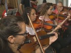 Orquestra de São João del Rei recebe R$40mil do Fundo Estadual de Cultura