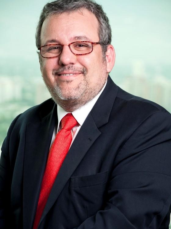 Axel Christensen, diretor da BlackRock (Foto: Divulgação)