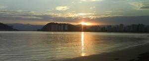 Iporanga, Praia Grande, São Vicente e Santos fazem aniversário; participe desta homenagem (Patrycia Nunes)