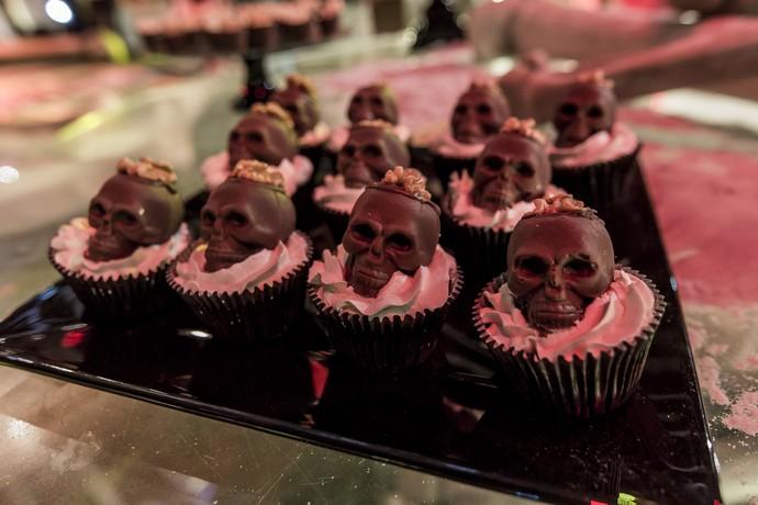 Que tal um doce?  (Foto: Artur Meninea/Gshow)