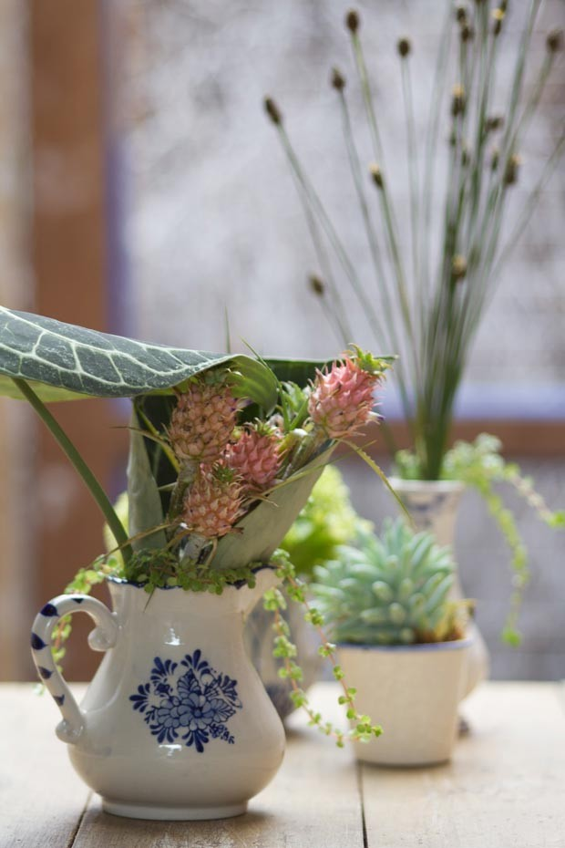 Bule de chá (Foto: Edna Froes / F22 Studio Fotográfico)