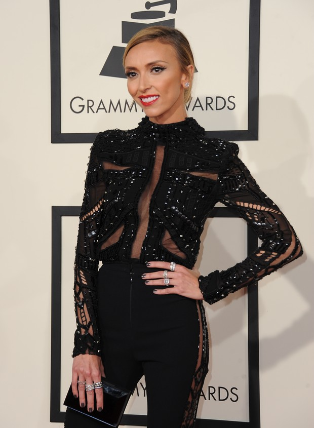Giuliana Rancic  (Foto: AFP)