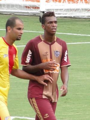 Jô Atlético-MG (Foto: Léo Simonini)