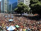 Justiça proíbe desfiles de blocos sem aval dos bombeiros no Rio