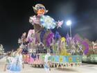 Conheça os melhores do Carnaval 2016 (Mariane Rossi / G1)