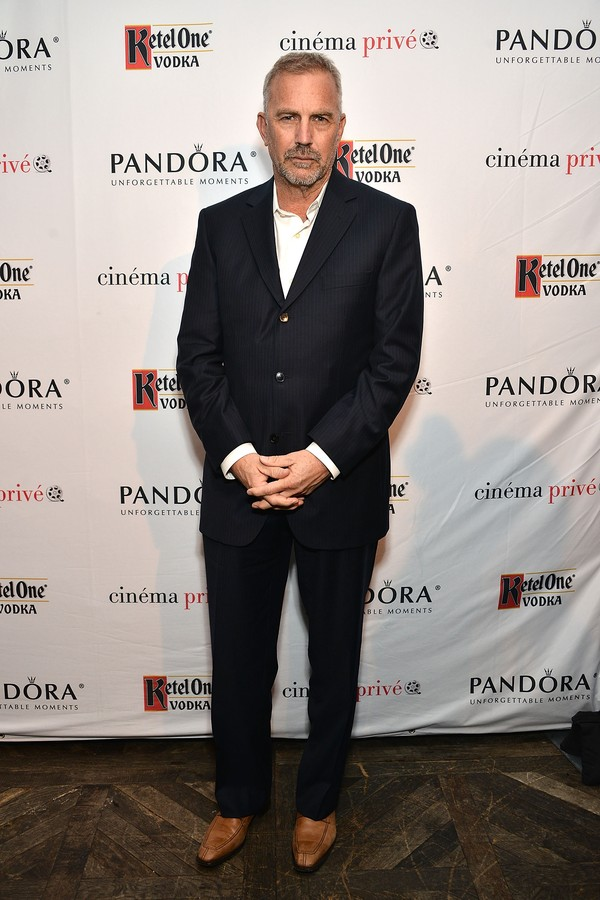 O ator Kevin Costner (Foto: Getty Images)
