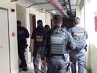 PF prende suspeitos de assaltos a Correios e explosões a bancos no RN