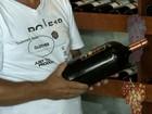 Produtores de vinho esperam vender 15% a mais em São Miguel Arcanjo
