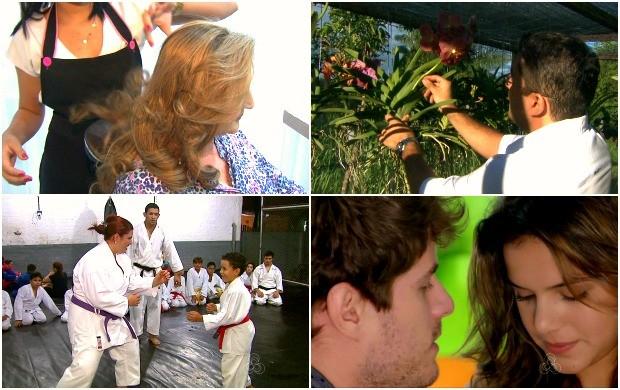 Veja os destaques do Amazônia Revista deste sábado (09) (Foto: Amazônia Revista)