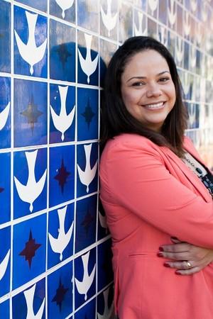 luciana (Foto: Divulgação)
