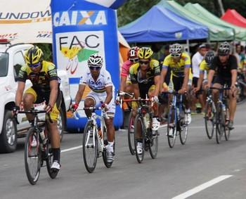 GP de Ciclismo Acre (Foto: Bruno )