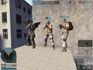 Operation 7 Tropa de Elite