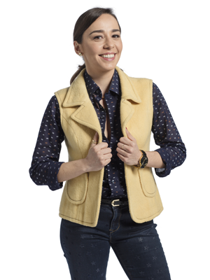 Gina (Clarissa Kiste) (Foto: Universal Channel)