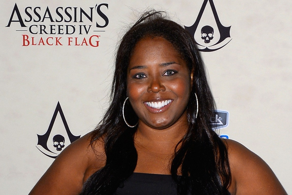 Shar Jackson (Foto: Getty Images)