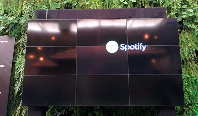 Spotify chega ao Brasil com acervo local e mensalidade de R$ 14,90 (Foto:  Paulo Alves/TechTudo)