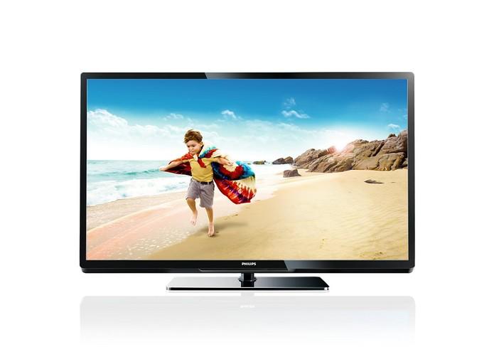 TVs LED consomem relativamente menos energia que as LCD (Foto: Divulgação)