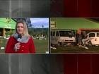 Três são presos após incêndio que matou 7 pessoas em clínica no RS