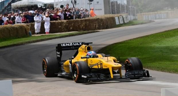 Renault Sport E20 (Foto: Reprodução/Youtube)
