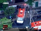 Polícia prende homem que teria atirado dentro de casa no Rio