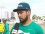 Alan Fonteles esquece ano sabático e mostra confiança para a Paralimpíada