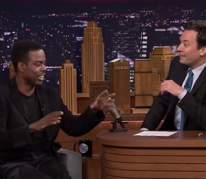 chris rock youtube