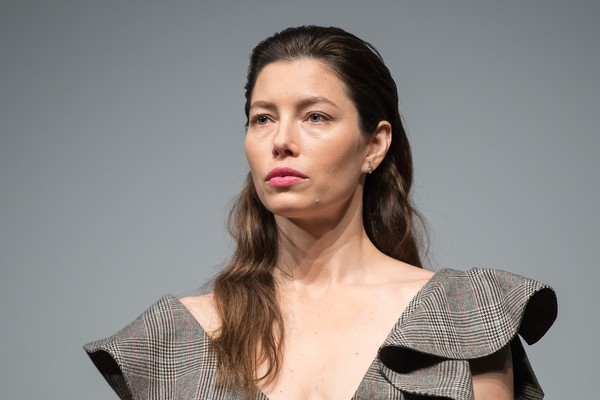 A atriz Jessica Biel  (Foto: Getty Images)