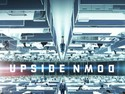 Cartaz do filme 'Upside down', estreia em Hollywood do diretor argetino Juan Solanas