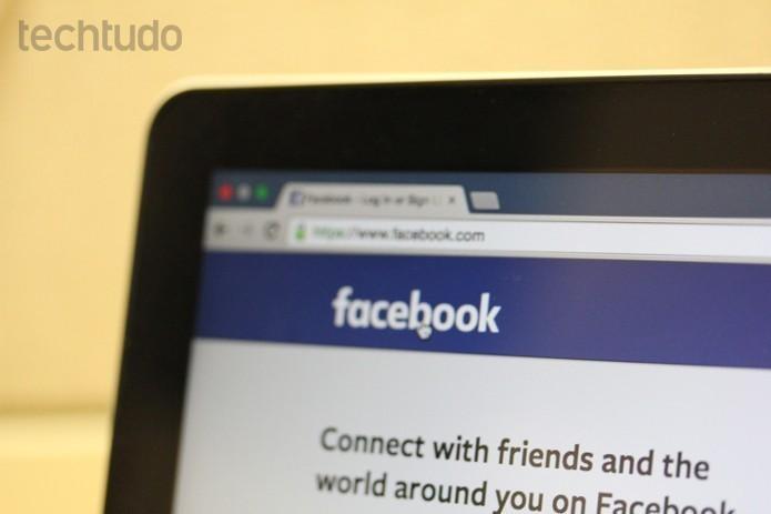 Passo a passo te ensina a dar um tempo com alguém no Facebook sem desfazer amizade (Foto: Melissa Cruz/TechTudo)