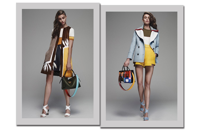 Bag strap! Bolsas com alças removíveis viram mania da temporada (Foto: Reprodução)