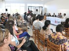 Situação de Apaes do Centro-Oeste é discutida em Pará de Minas, MG
