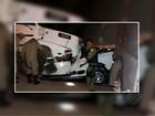 Jovem morre em acidente entre carro e caçamba em rodovia de Castanhal