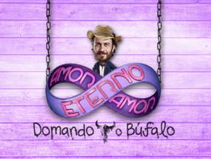 Amor Eterno Amor, Rodrigo